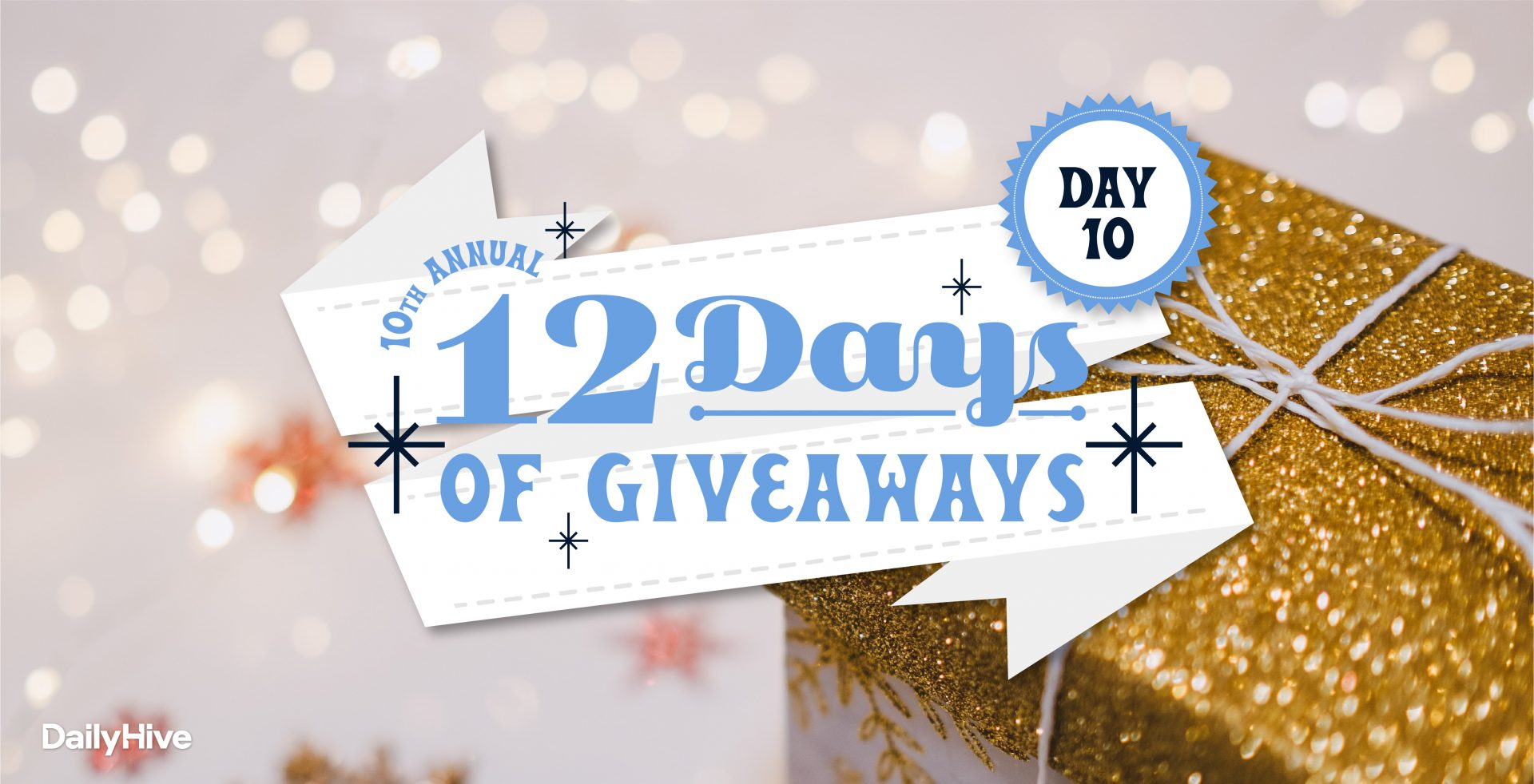 12 Days of Giveaways: An Oliver Osoyoos Wine Country experience worth $750