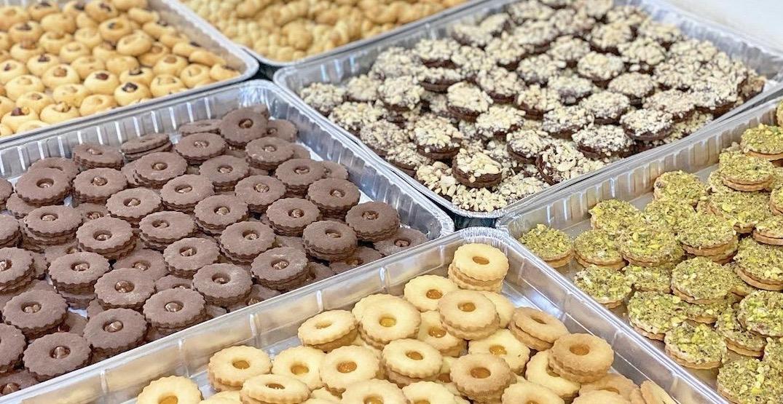 Yasmina Bakery is offering Lebanese treats and halal eats in Vancouver