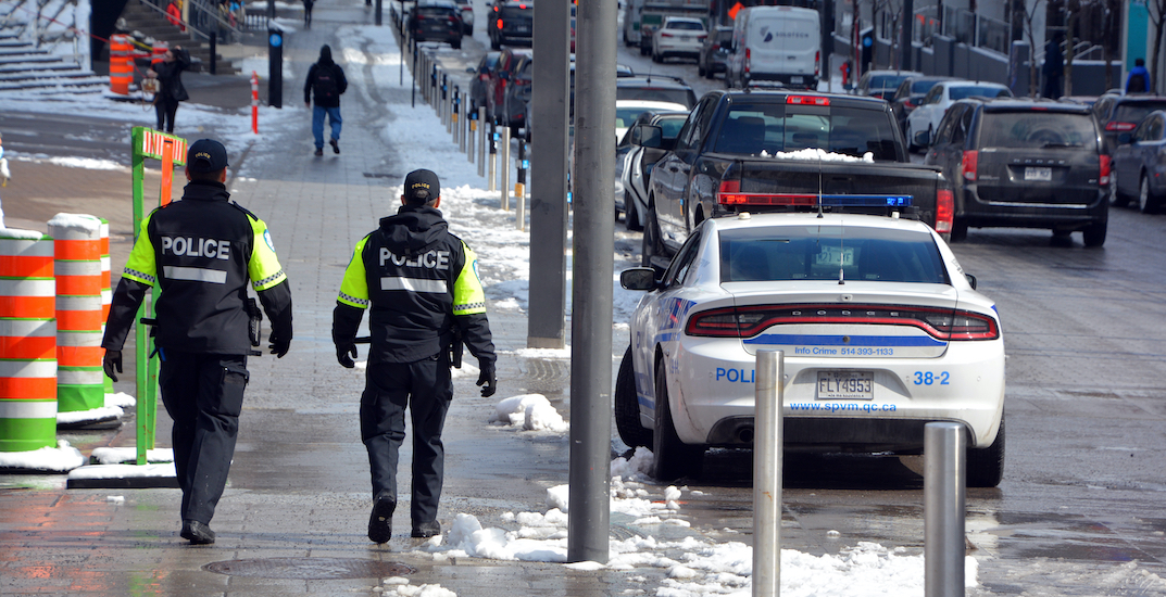 Quebec police will issue more fines to COVID-19 rule breakers: Legault