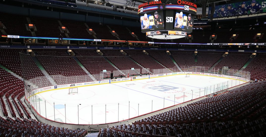 Canucks franchise value drops for first time in four years: Forbes