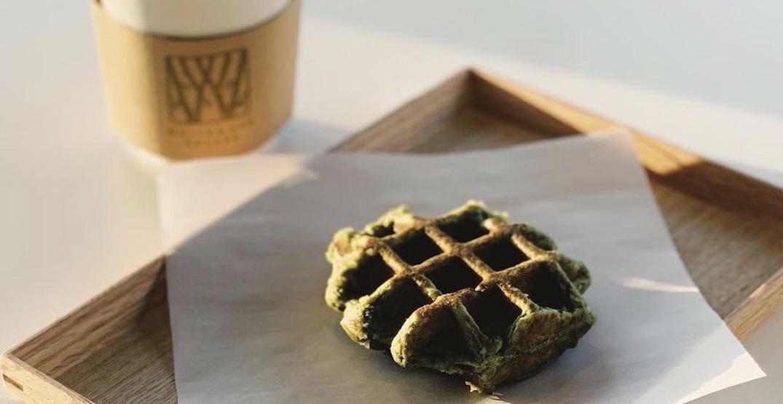 Whitewood Coffee now open on Oak Street in Vancouver