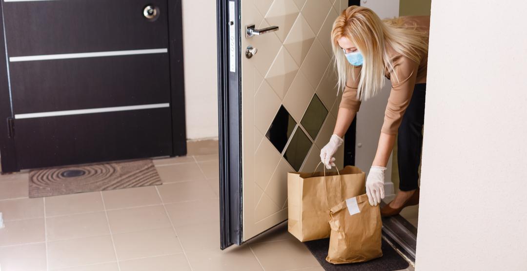 Washington creates new initiative providing resources to those quarantining