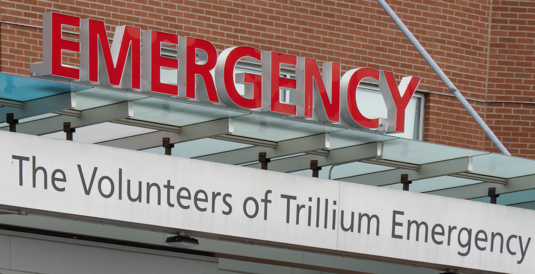 36 Trillium Health Partners staff tested positive for COVID-19
