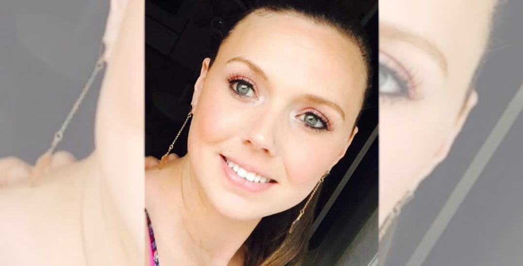 Police identify woman who died inside car parked in Surrey alley