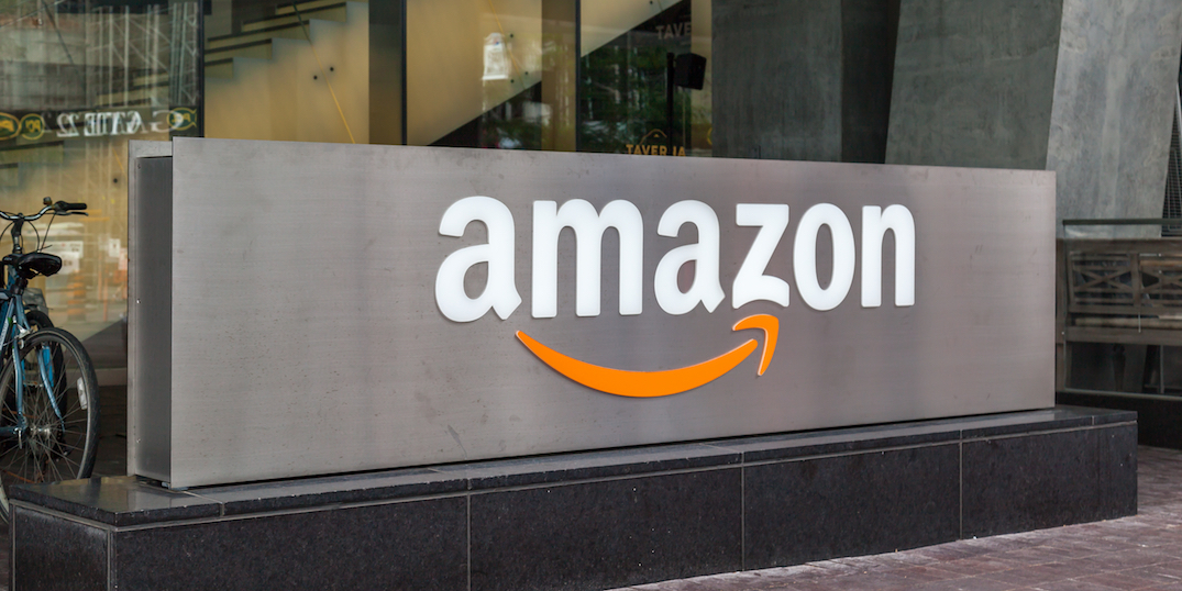 Amazon opening new office spaces in Toronto