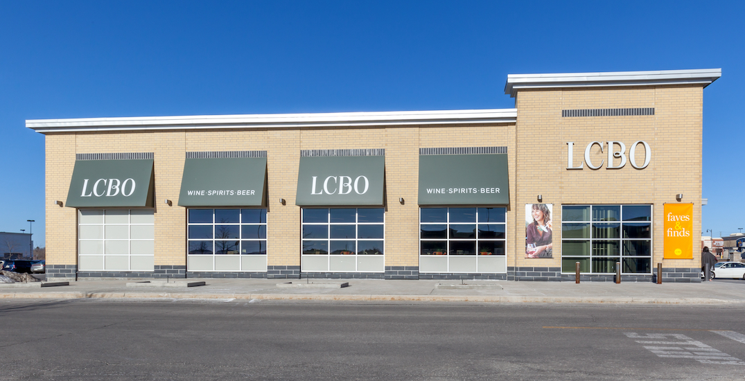 Brampton LCBO employee tests positive for COVID-19