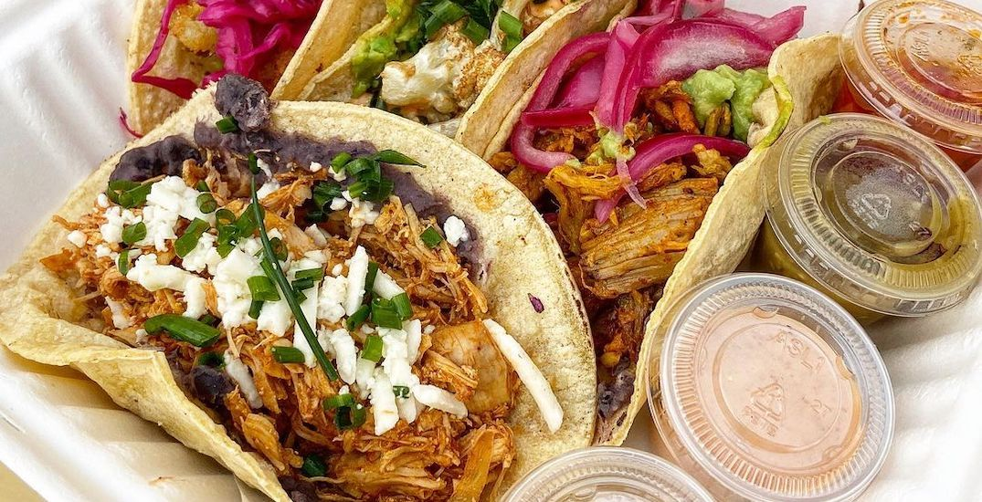 A taco fest is coming to the GTA this weekend