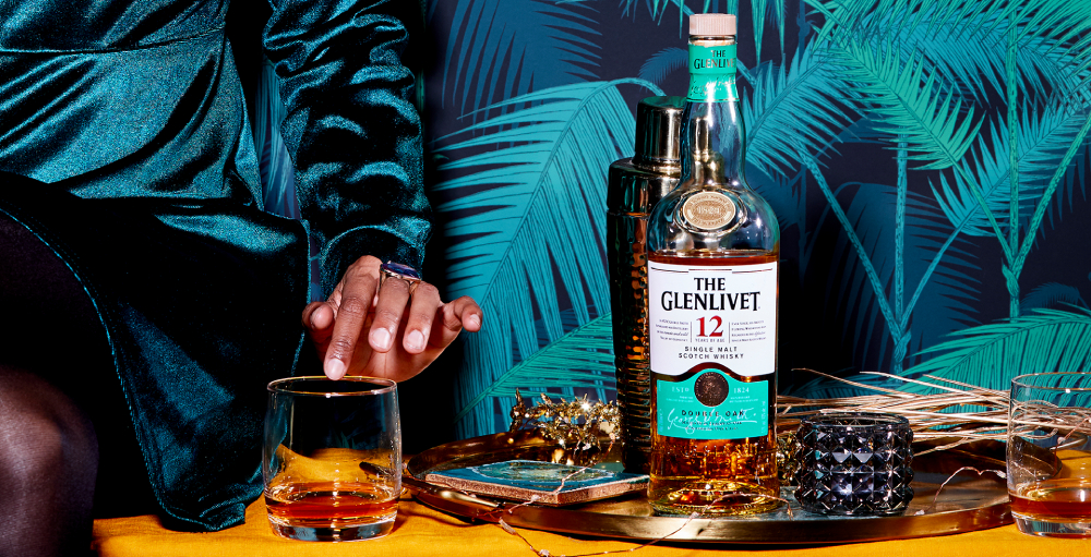 Why super smooth single malt scotch should be your new go-to spirit