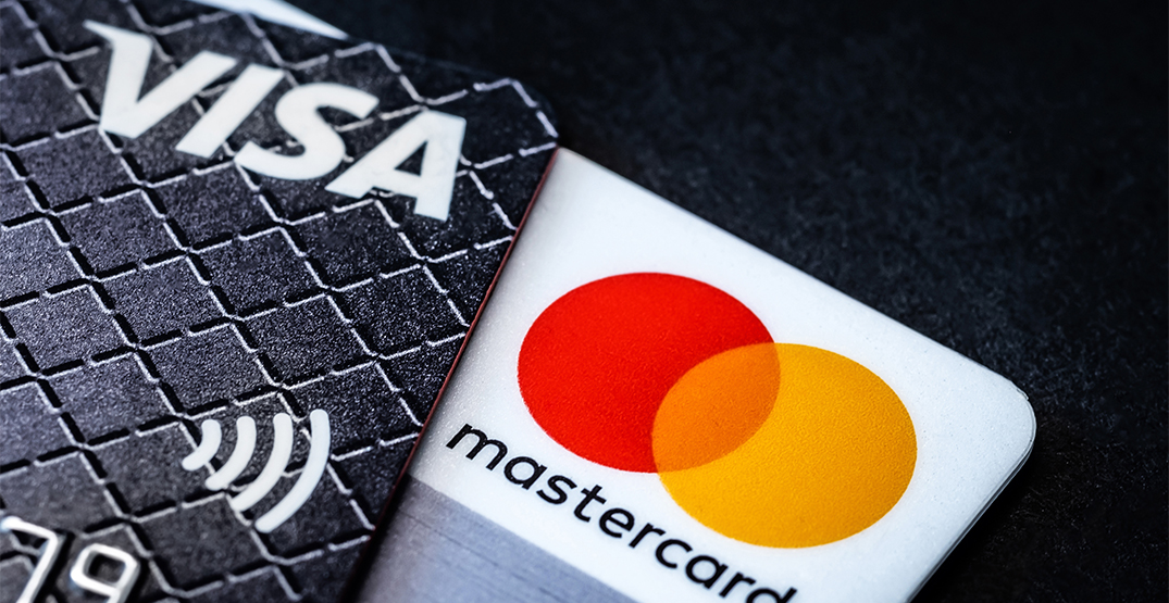 Mastercard and Visa suspend credit card use on Pornhub