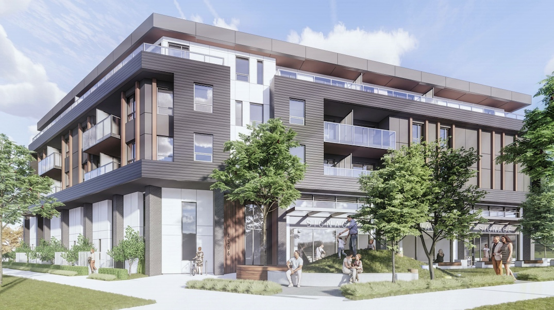 4506 Rupert Street Vancouver