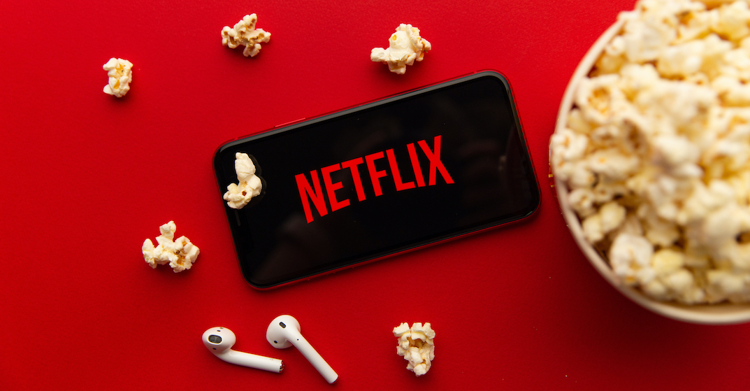 New shows and movies to watch on Netflix Canada this weekend