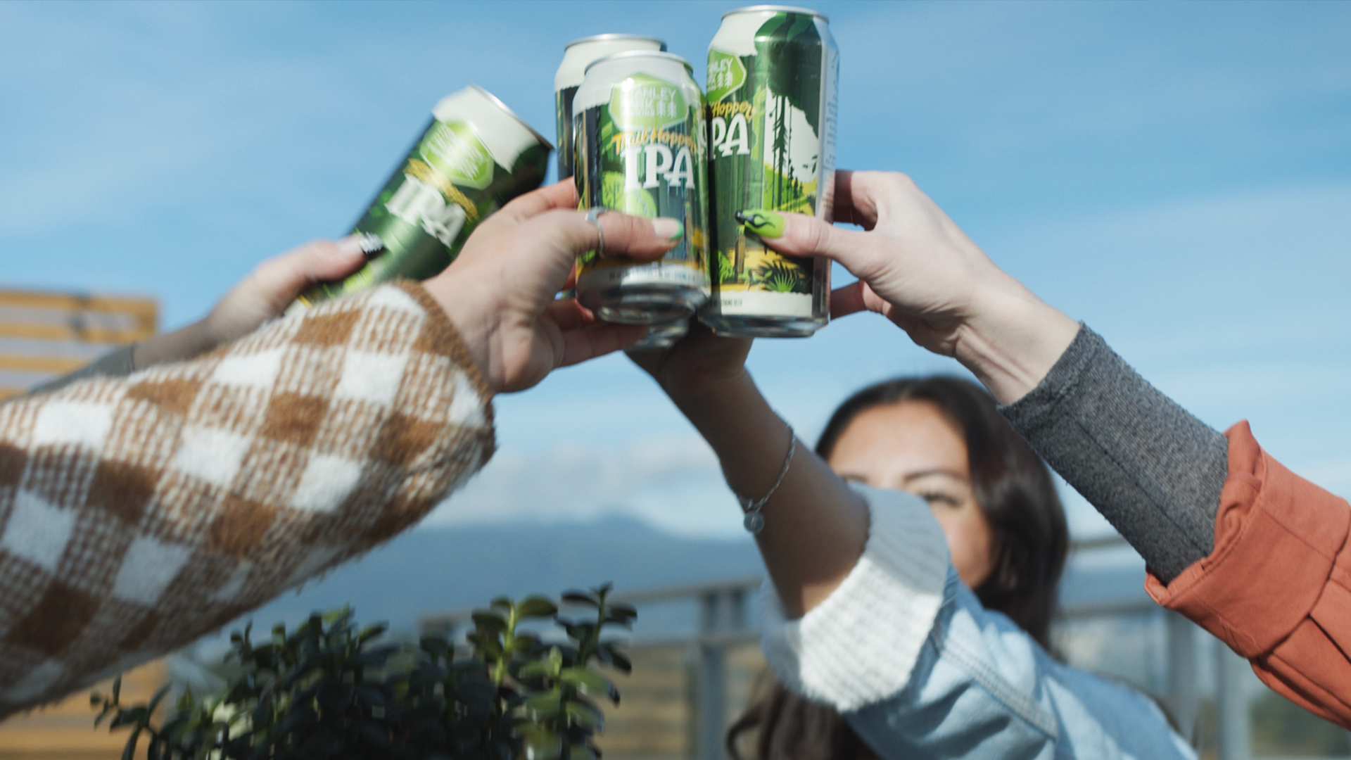 Vancouver brewmaster shares inspiration for award-winning IPA