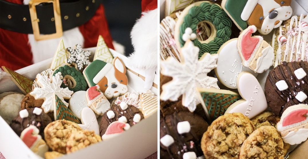 The Great Charity Cookie Swap returns for its third annual fundraiser