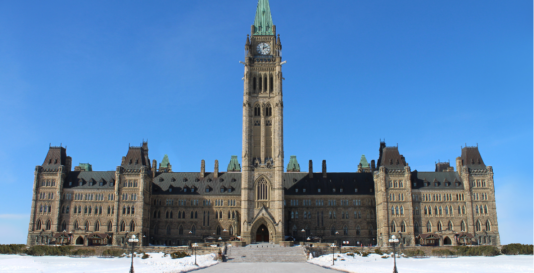 Canadian government extends EI and COVID-19 emergency benefits