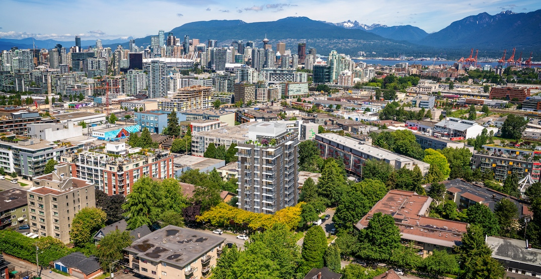 Vancouver City Council approves 82 social housing units near future SkyTrain station