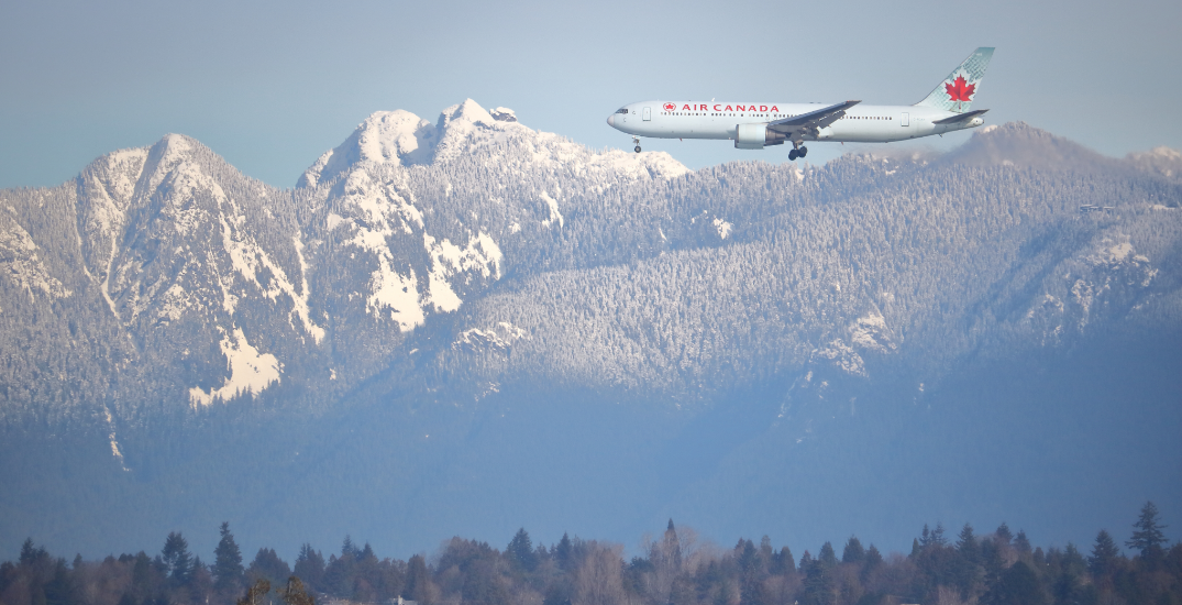 BC CDC identifies six more Vancouver flights with COVID-19 exposures