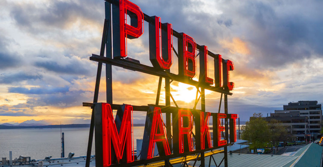 7 things to do in Seattle's Pike Place Market this spring