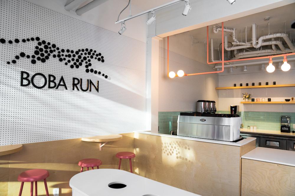 Boba Run