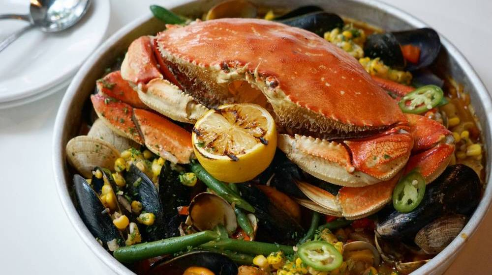 Vancouver eatery offering the ultimate take-home seafood feast
