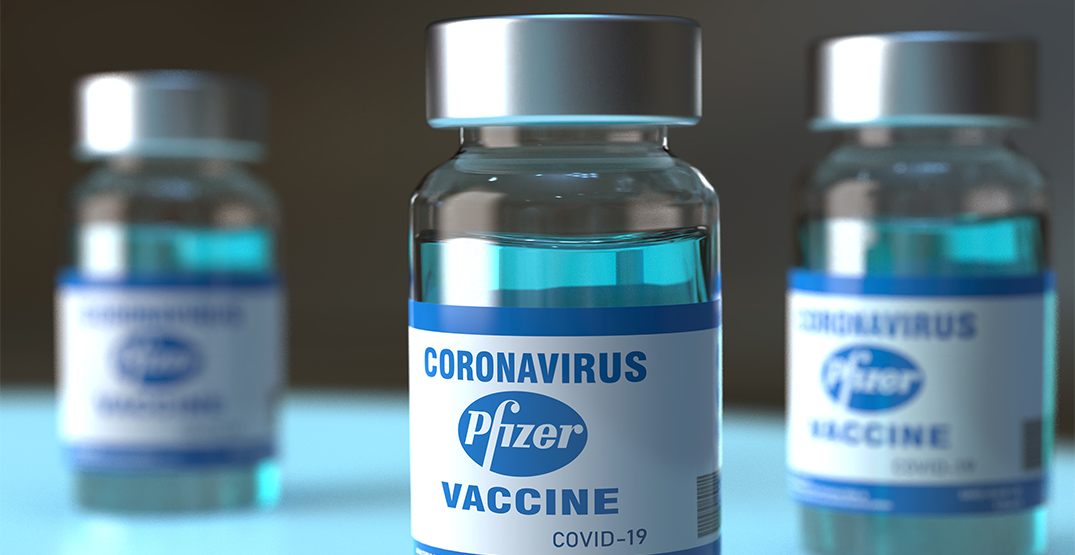 Oregon is expecting another delivery of COVID-19 vaccines this week