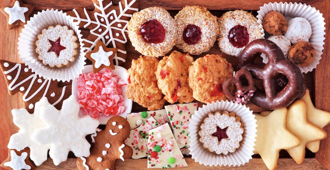 Popular Christmas cookies ranked from worst to best