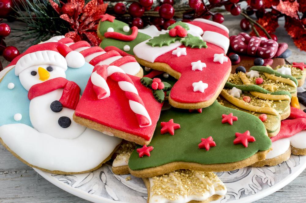 Christmas cookies ranked
