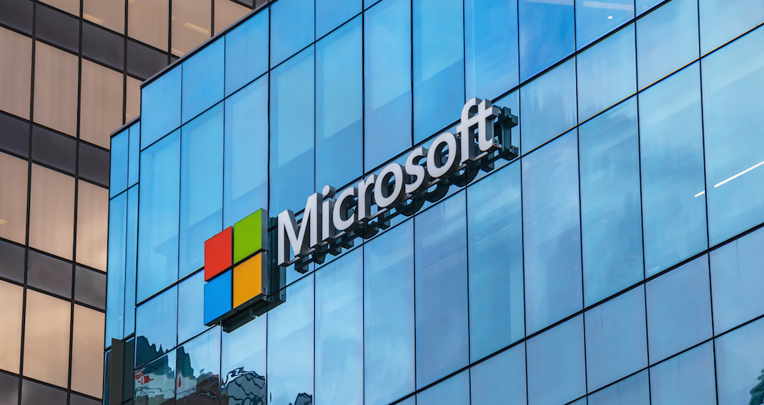 Canadians don't need receipts for the class-action lawsuit against Microsoft