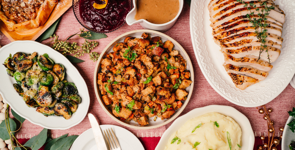 JOEY launches take-home turkey meals and gift boxes for the holidays