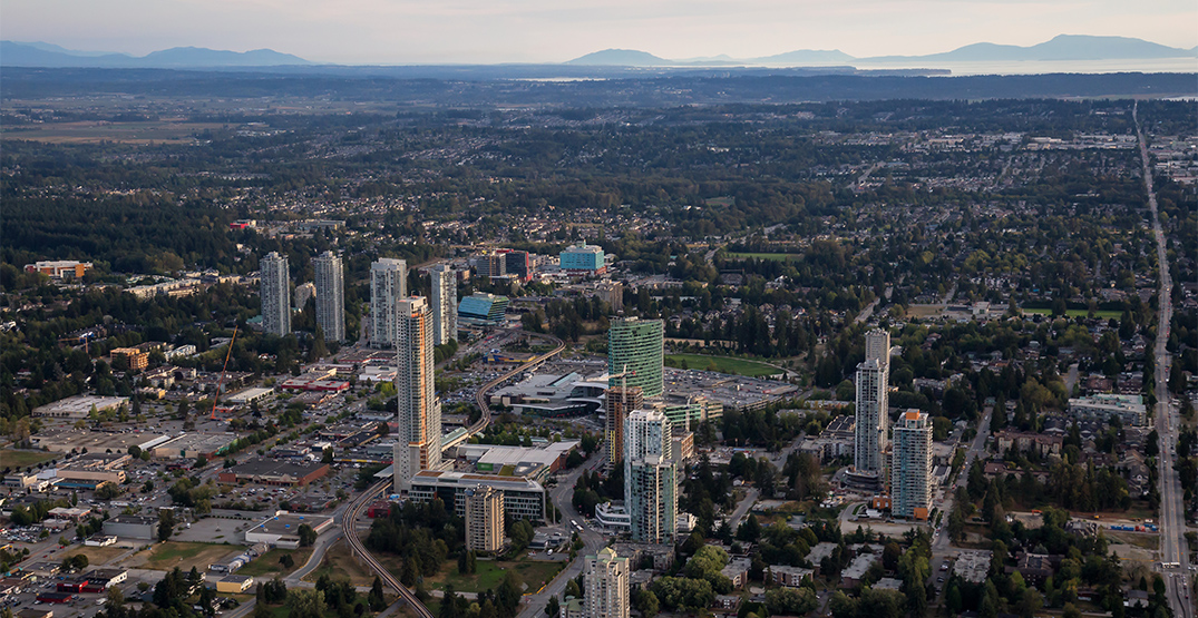 Record home sales in Surrey and Fraser Valley in January: FVREB