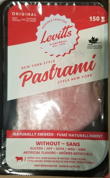 deli meat food recall