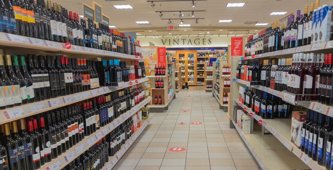 The LCBO extends store hours for the holidays