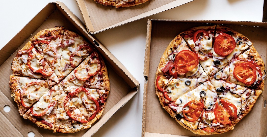 Pink Door Pizza officially launches in Calgary today