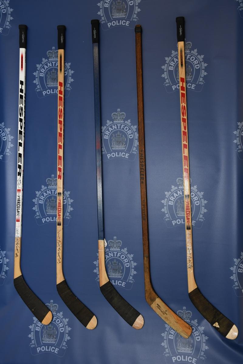 gretzky sticks