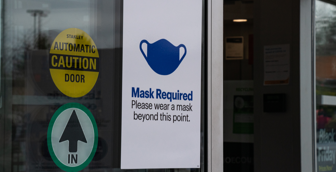 People must prove disability to be exempt from wearing mask: BC Human Rights Tribunal