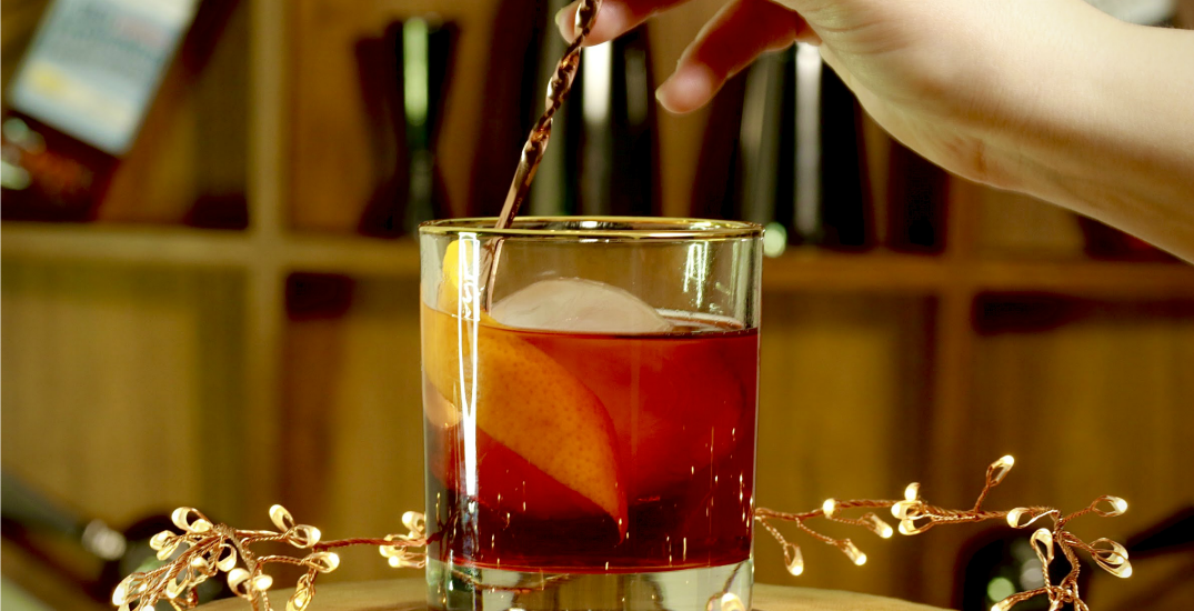 4 bartender-approved cocktails you can make in 4 ingredients or less