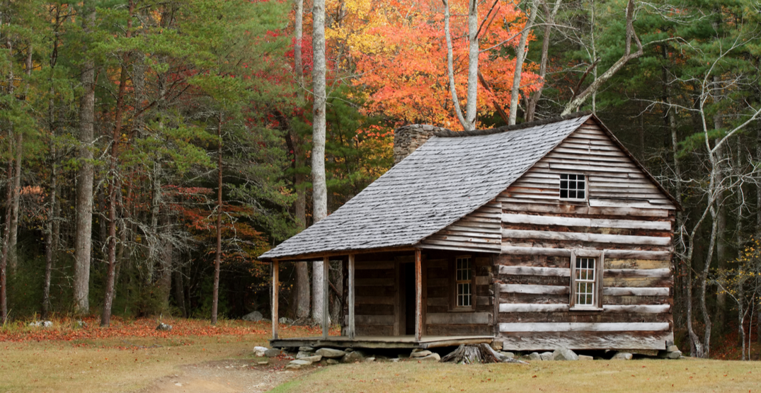 Washington is one of the best states for off the grid living