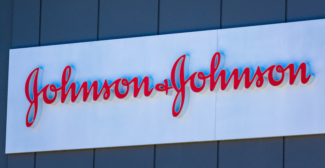 Johnson & Johnson COVID-19 vaccine candidate enters late-stage trials