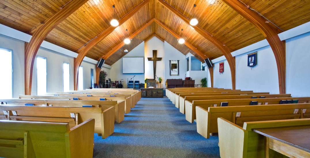Three Chilliwack churches ticketed over $18K for breaking public health orders