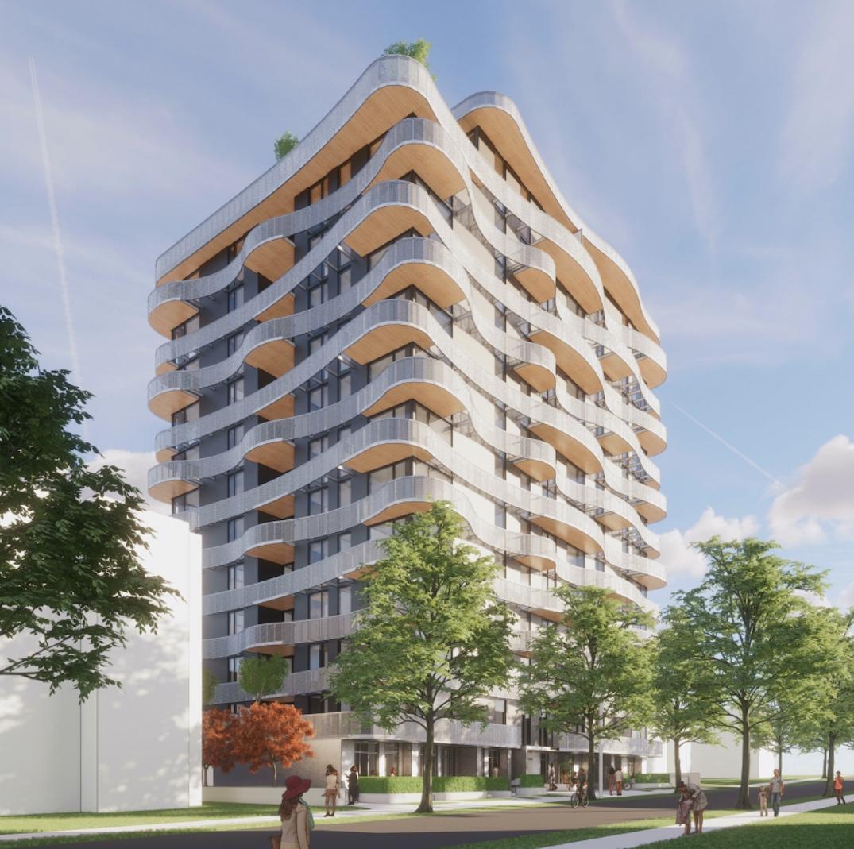 546 West 13th Avenue Vancouver Soroptimist Apartment House