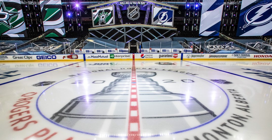 NHL announces details for 56-game season and playoffs