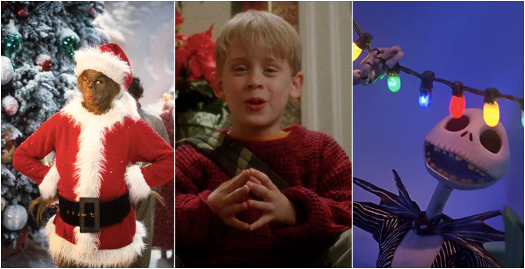 15 holiday movies to binge watch over the next two weeks