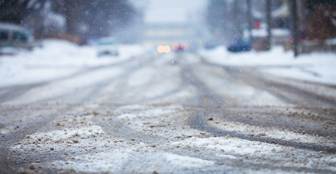 31 regions across Quebec are currently under weather alerts