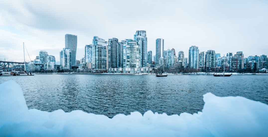 Second storm expected to bring up to 15 cm of snow to Metro Vancouver