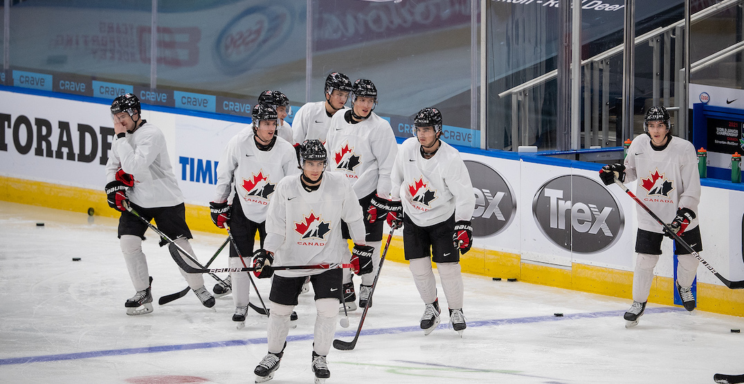 Everything you need to know about the World Juniors in Edmonton