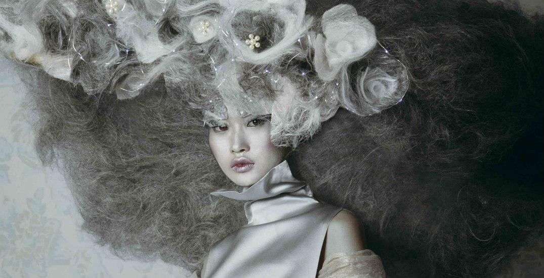 Vancouver hairstylist ranks best in Canada following avant garde award win