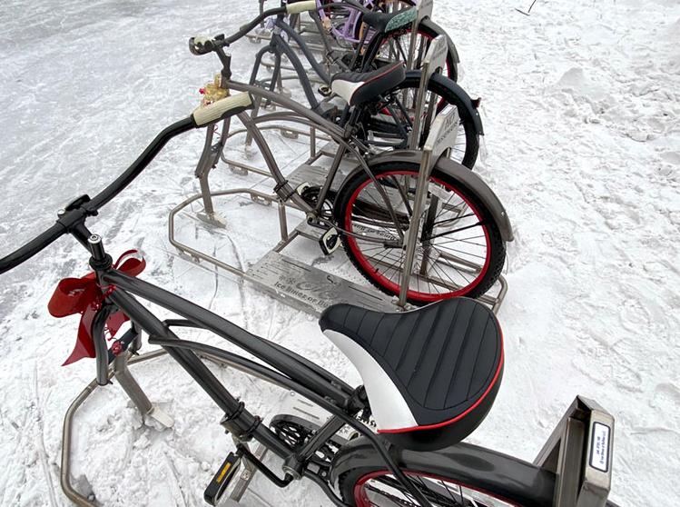 ice bikes calgary