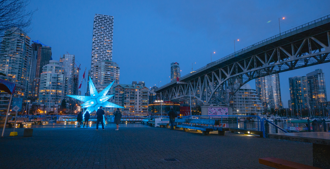 9 things to do in Vancouver this week: December 28 to January 3