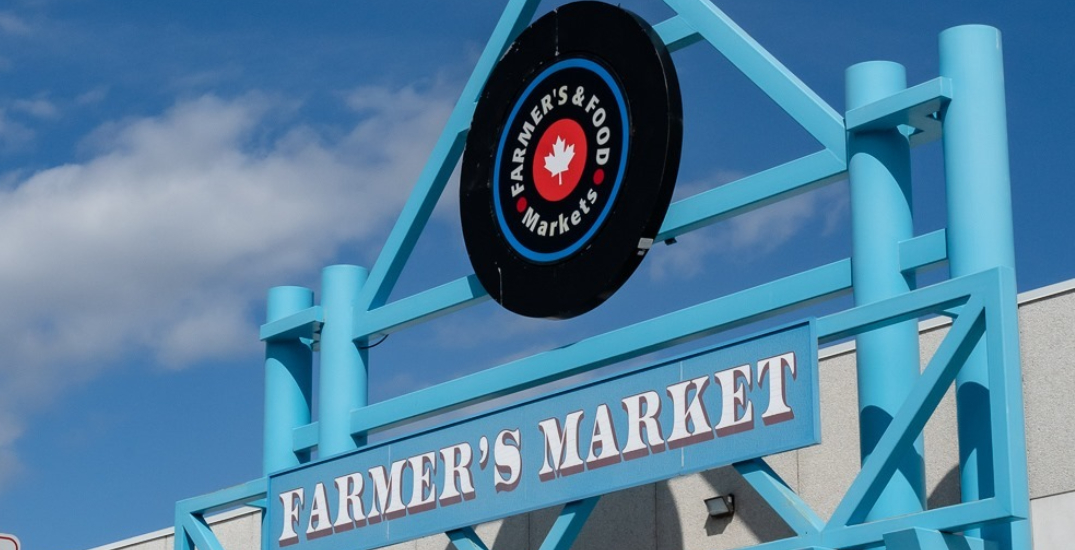 The Pickering Markets have permanently closed due to COVID-19