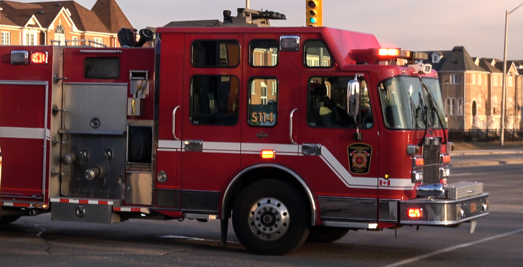More Mississauga firefighters test positive for COVID-19, dozens isolating