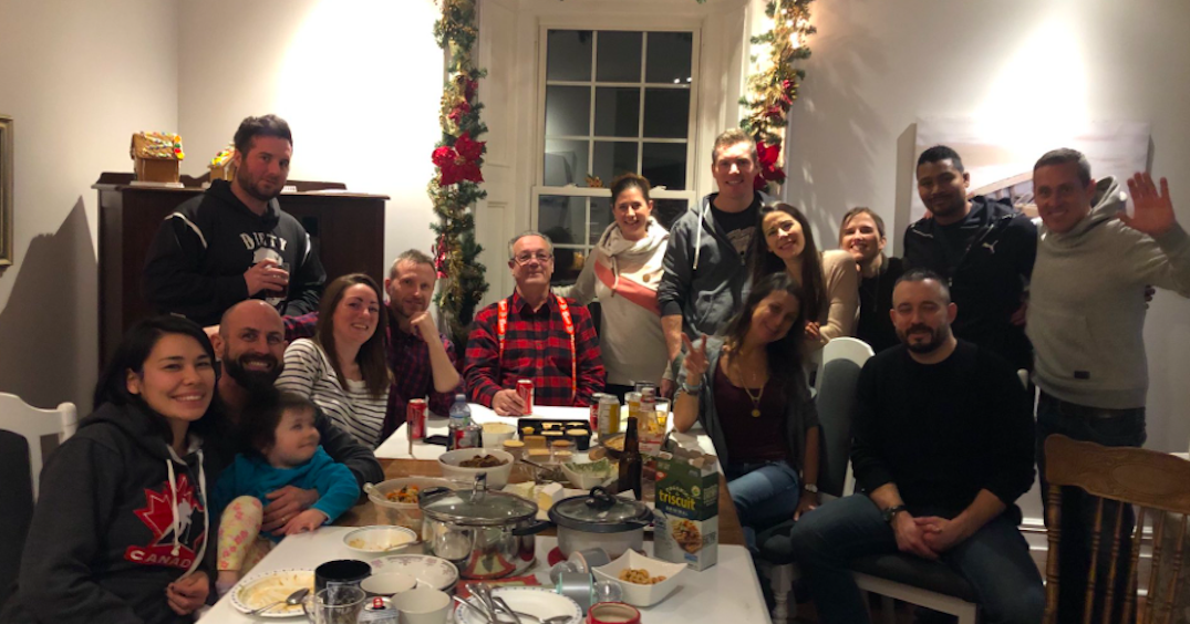 """""""Bring it on"""": Ontario MPP ignores criticism of 15-person holiday gathering"""